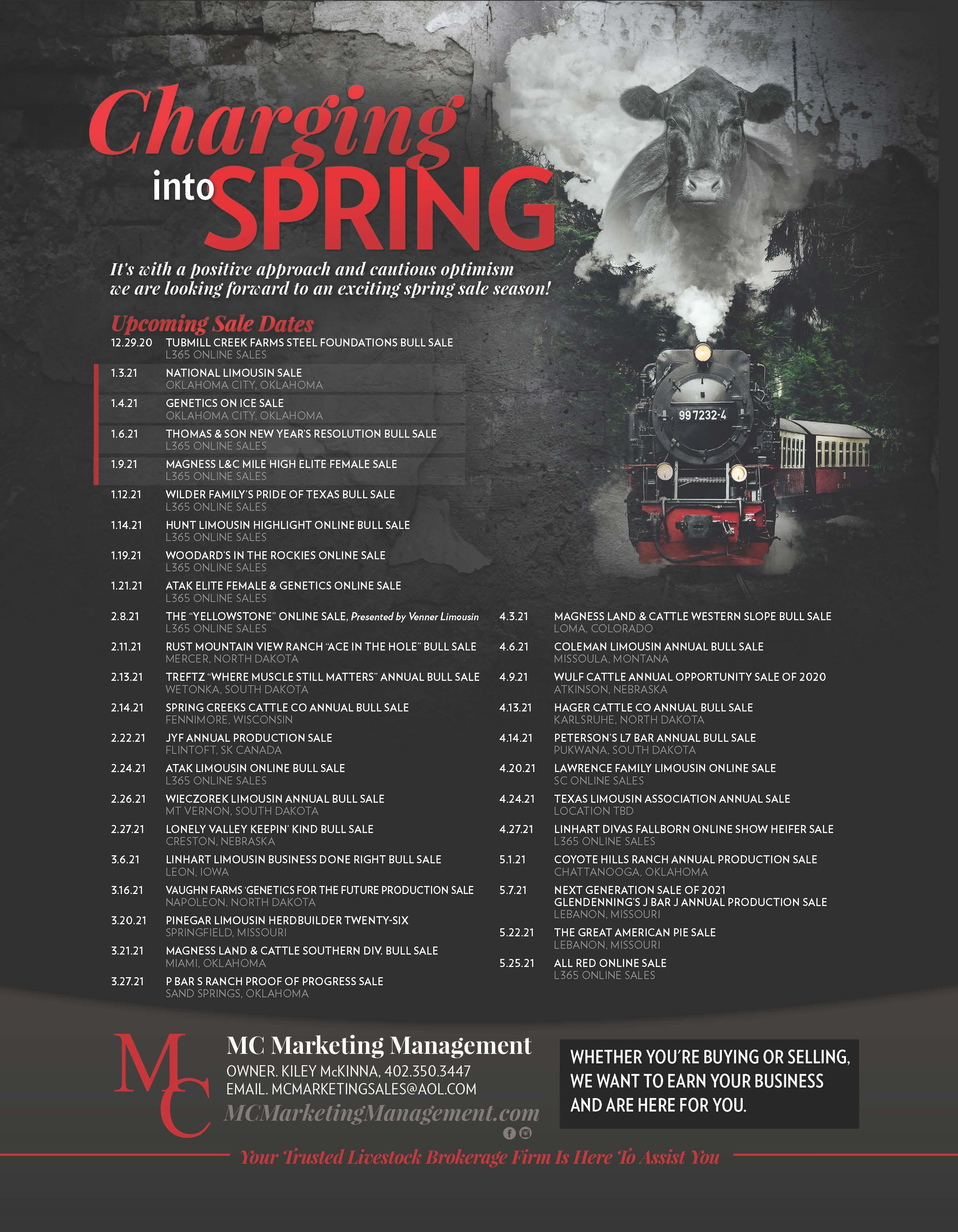 L365Auctions Premier Promotions