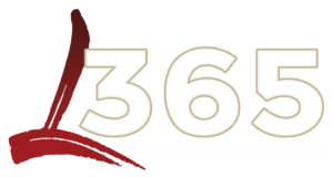 L365 Logo Wht