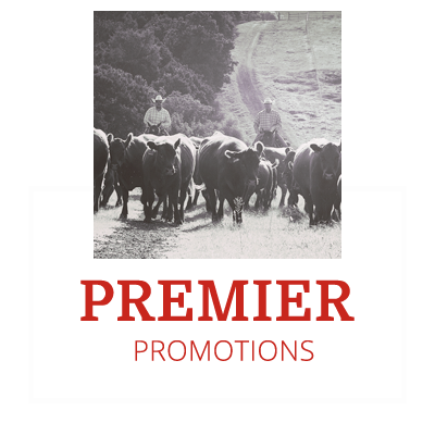 Premier Promotions Graphic