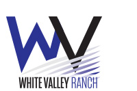 White Valley Ranch Logo